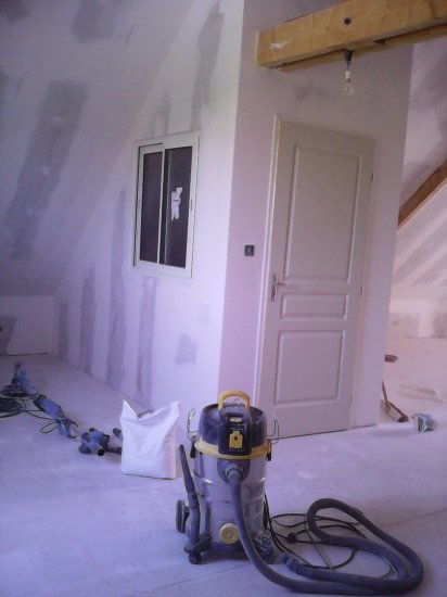 optimisation isolation des combles par jacques dolo plaquiste rge eco artisan pompadour brive en. Black Bedroom Furniture Sets. Home Design Ideas